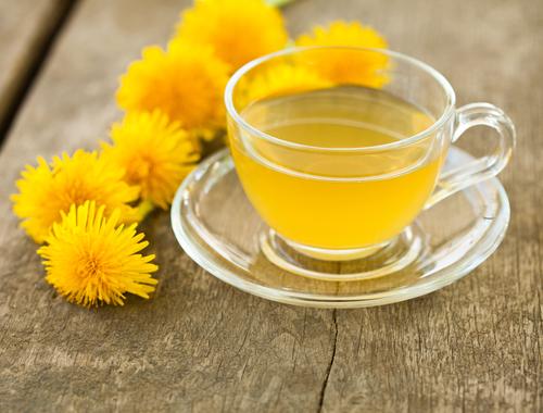 Dandelion Tea2
