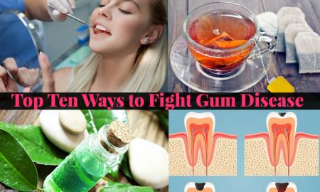 featured gum