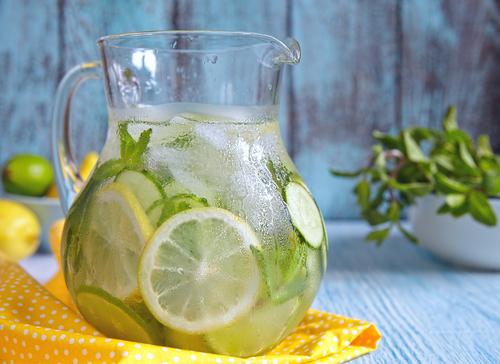 Mint Cucumber